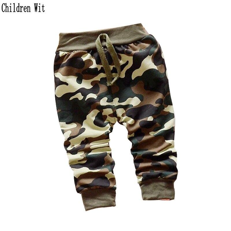 Pantalones Deportivos De Algodon Para Ninos Y Ninas De 0 A 3 Anos Estilo Militar Para Primavera Y Otono 2017 Kids Pants Boys Girls Pantspants Boys Aliexpress