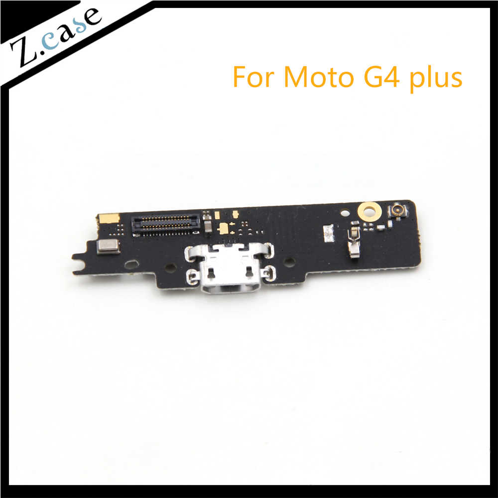 Charing For Motorola Moto G4 Play g4 play USB Dock Connector