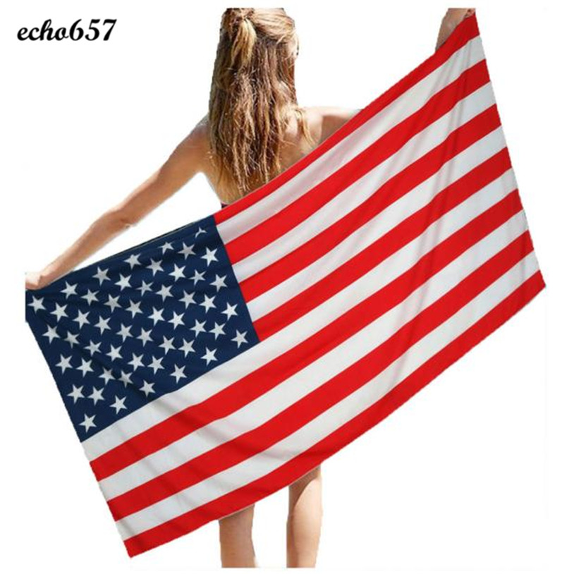 Hot Sale Beach Towel Echo657 New Fashion Women High Quality Print Beach Towel Blanket Table Cloth Decor Jan 9