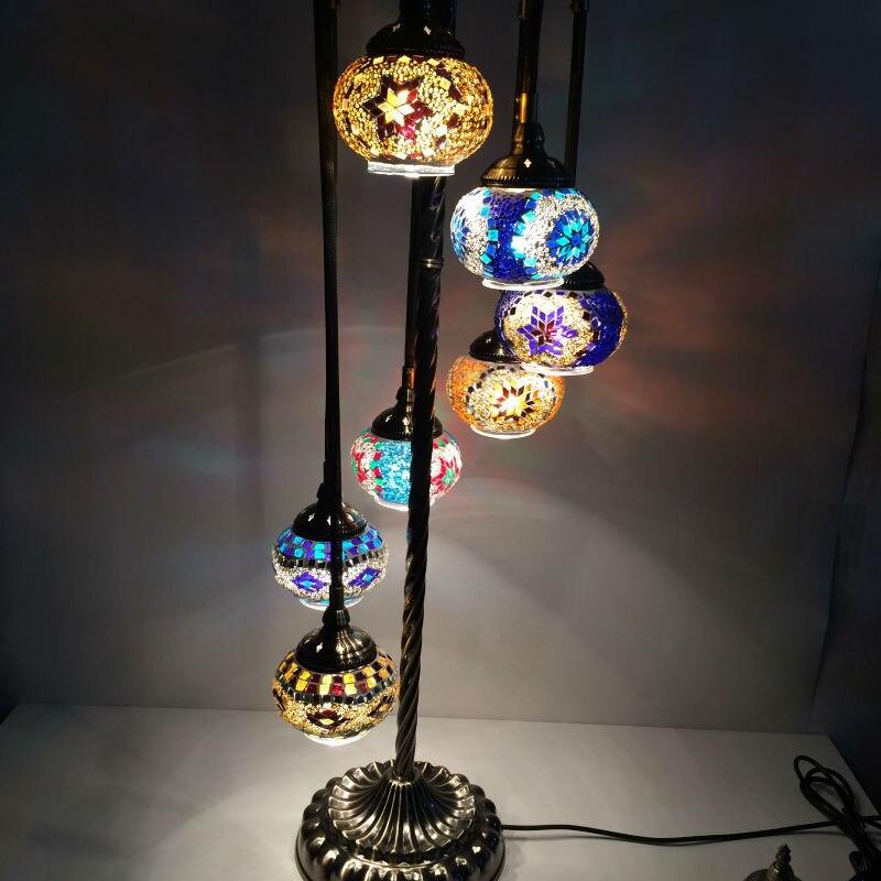 Turkish Lamp Shade Light shop - Light Ideas