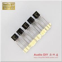 Купить с кэшбэком 2018 hot sale 30pcs/50PCS JAPAN 2SA950Y (A950,PNP) audio commonly used small power transistor free shipping