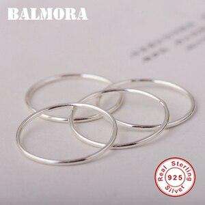 BALMORA 1 Piece 100% Real 925