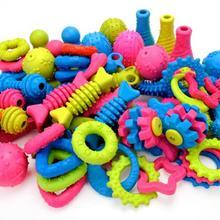 Для животных, из ТЭП игрушки для животных жевательные игрушки для собак Тедди щенок без яда здоровье Жук Интерактивная резиновые соски-пустышки кости молярная чистки зубов веселые игры