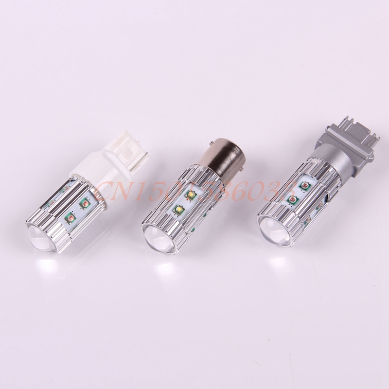 Free Shipping 2Pcs/Lot car-styling Superbright Error Free Canbus 50w 12v Car Led Cornering Light Bulb For Bmw F10 2010-2013 wholesale 10pcs lot canbus t10 5smd 5050 led canbus light w5w led canbus 194 t10 5led smd error free white light car styling