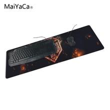 MaiYaCa World of tanks Mouse Pad Ultimate Gaming Mousepad