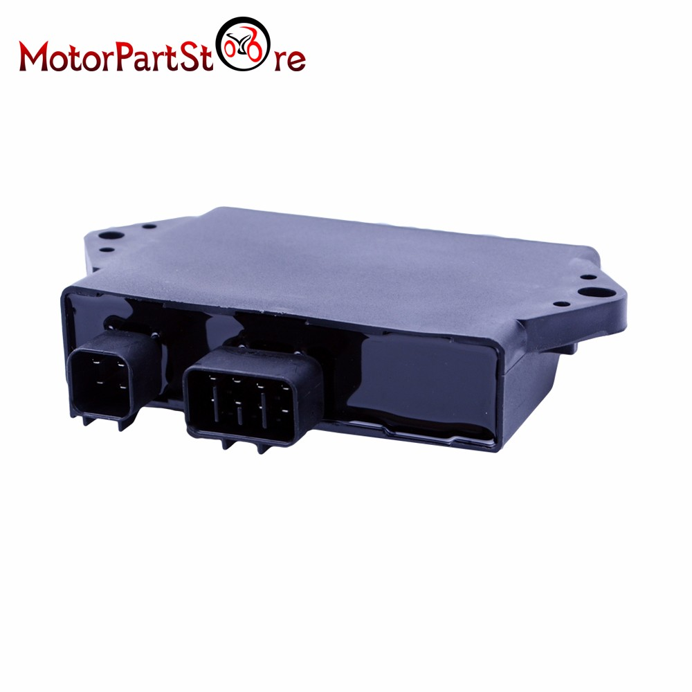 Ignition Control Module CDI Box for Yamaha YFM350 YFM 350 Raptor 2004 2005 2006 2007 2009 Motorcycle Dirt Pit Bike ATV Part D10