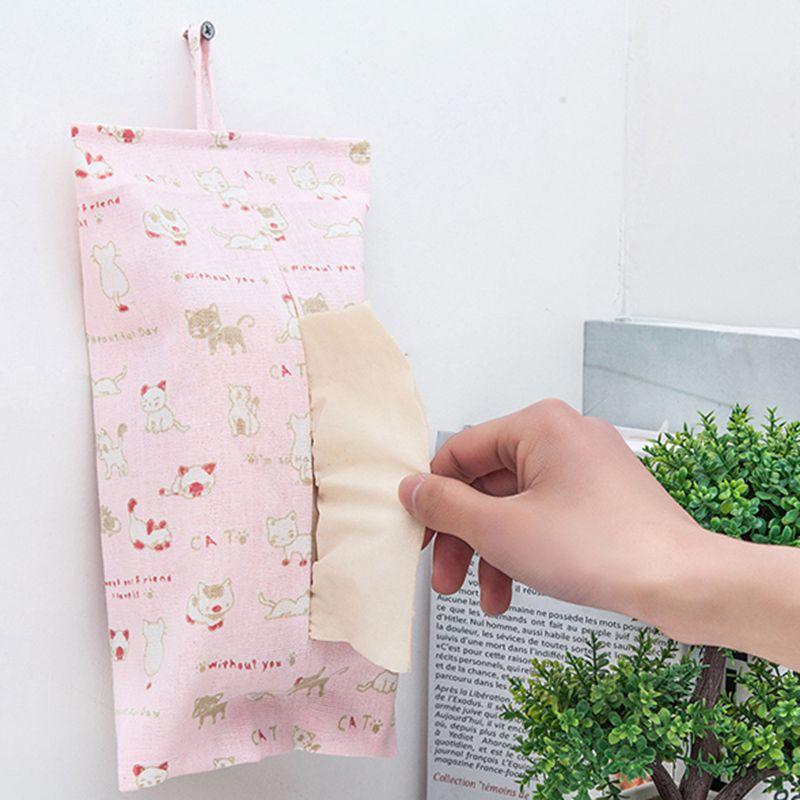 Aliexpress.com : Buy Creative Wall Hanging Type Tissue Box ...
