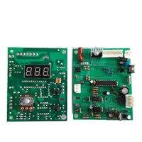 Sıcak Satış 220 V 858D 878D Devre Dijital Ekran Desoldering Devre IC