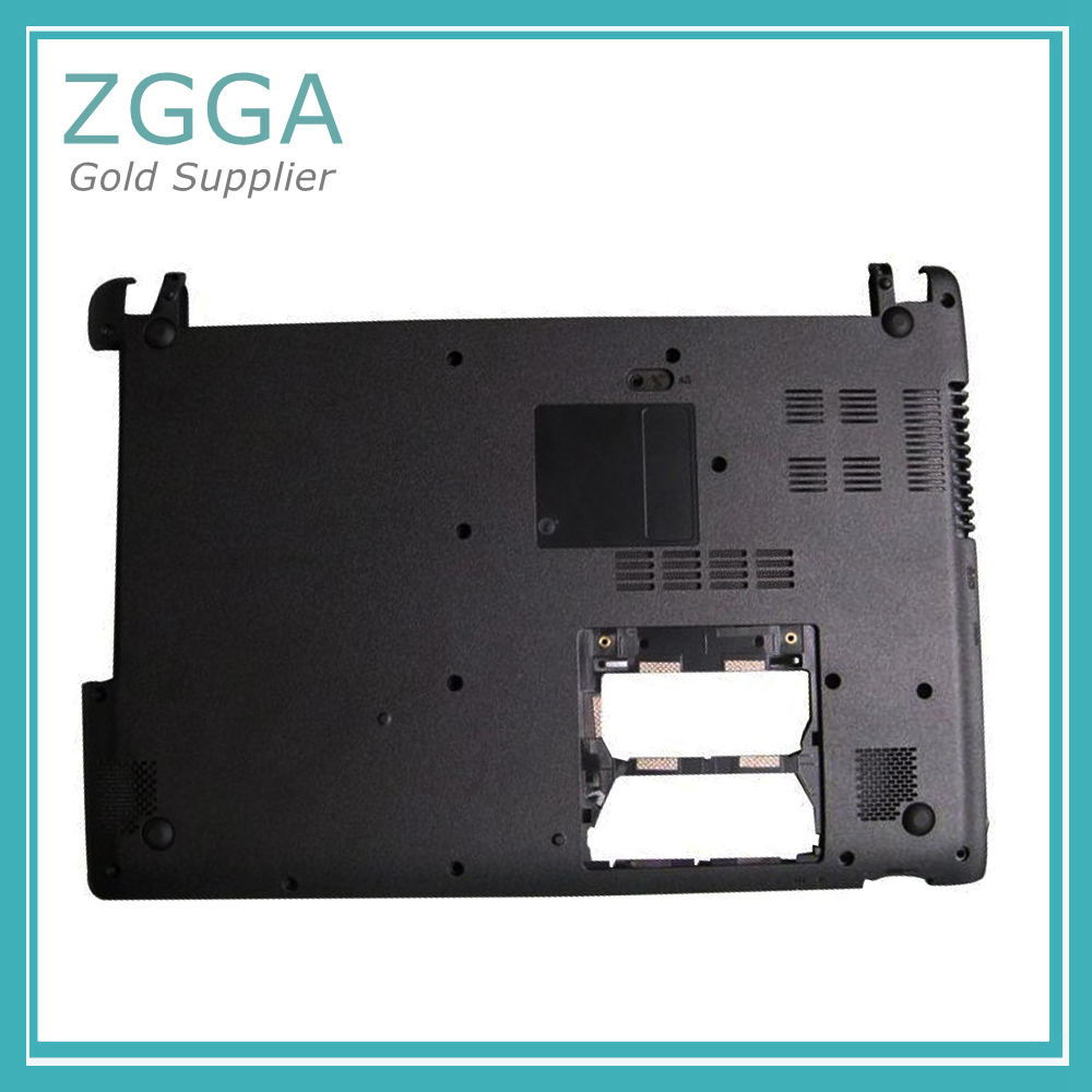 NEW Laptop CPU Base Case for Acer Aspire V5-431 V5-431G V5-471 V5-471G touch v5-471P v5-471PG Chassis Bottom Cover 604TU27002 14 0 touch screen glass digitizer for acer aspire v5 471p v5 431p v5 431pg