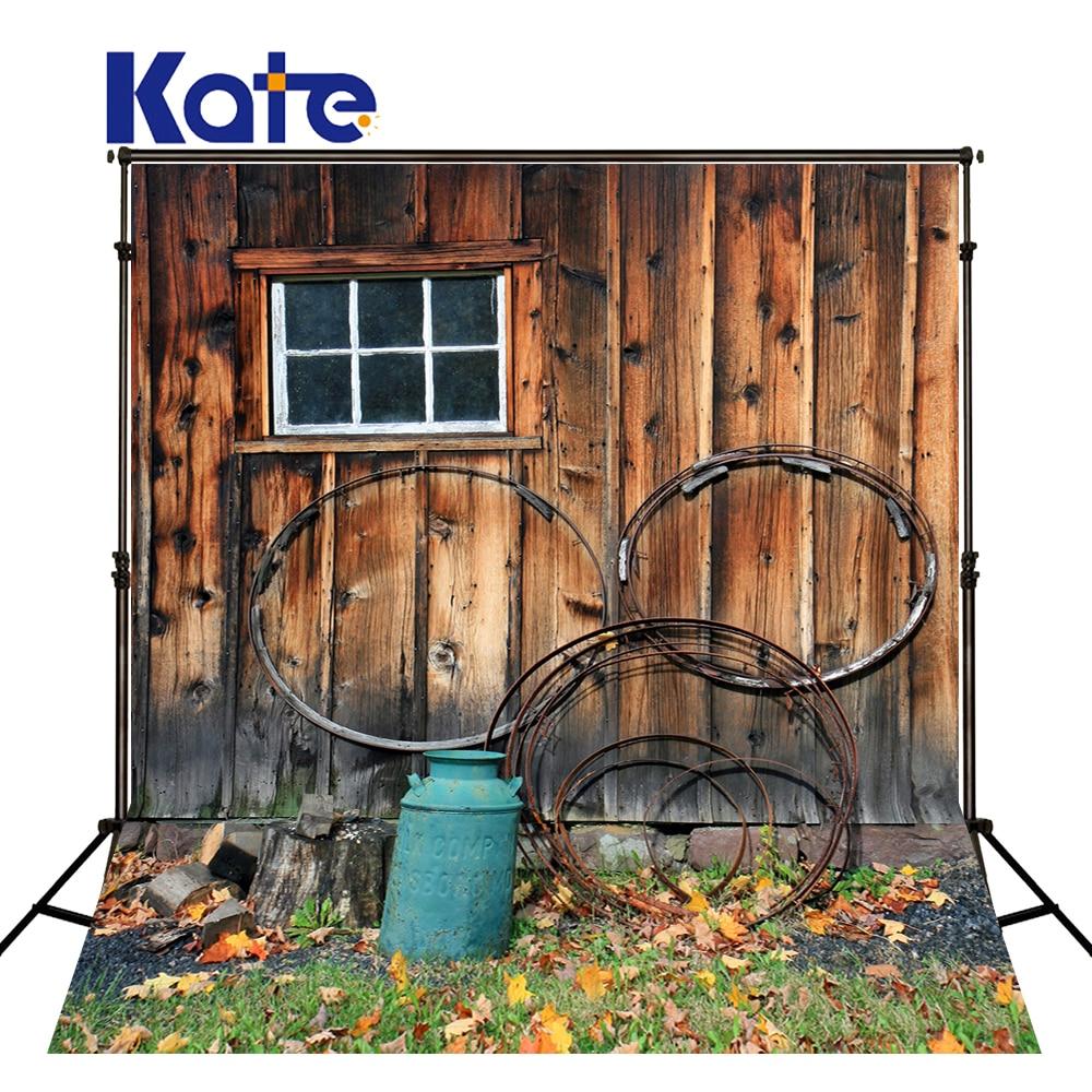5X7FT Kate Retro Window Photography Backdrops Old Wheel Background Photograph Doors Children Backgrounds Photo Studio