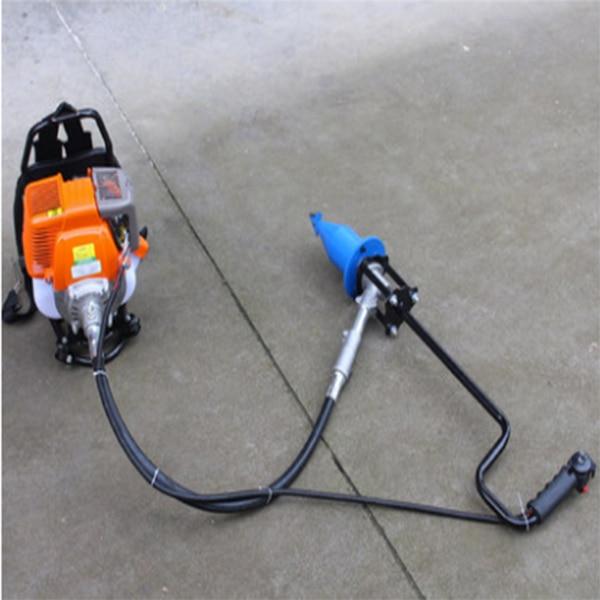 Hordozható 139 motoros fűnyíró dohánytermesztő - Elektromos szerszám kiegészítők - Fénykép 2