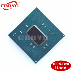 Image 1 - 100% testowane dobrej jakości GL82HM175 SR30W GL82CM238 SR30U GL82QM175 SR30V bga chip reball z kulkami