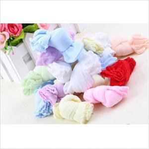 10PCS/Lot  Spring Summer Newborn Baby Boy Socks Meias Para Bebe Baby Winter Warm Socks Children Socks 0-6 Baby Girls Boy Socks