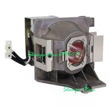 高品質 5J 。 JEE05.001 交換プロジェクターランプ電球 (OSRAM VIP240Watts) BenQ W1110/W2000/HT2050 HT3050 プロジェクター