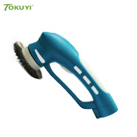 Steam Cleaner Carpet Cleaner Steam Household Electric Cleaner Kitchen Oil Cleaner Home Waterproof Hand held Cleaning Brush