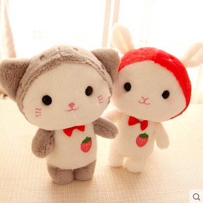 Christmas Stuffed Animals Bulk