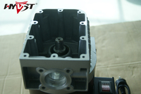 HYVST Spare Parts Hydraulic Housing For SPX150 350 1501048