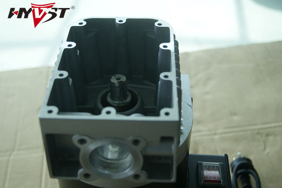 HYVST Spare parts Hydraulic housing for SPX150-350 1501048 hyvst spare parts paint pump for spx150 350 1501019