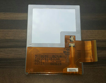 3.5 inch LCD FOR Honeywell LXE MX7 LCD Display screen 18 5 inch g185xw01 v 1 g185xw01 v1 lcd display screens