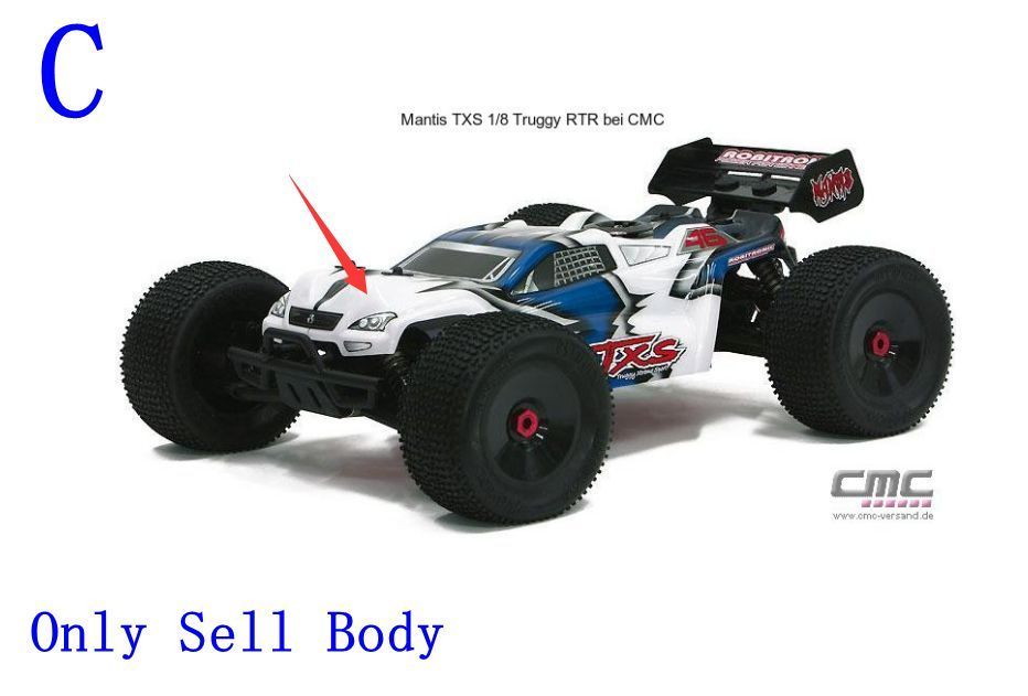 1 8 Rc Car Truck Truggy Truck Body Shell For Hpi Racing Mrrmr Robitronic Kyosho Body Shell Truck Body1 8 Rc Aliexpress