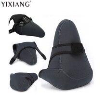 YIXIANG 2 Side Use Neoprene Waterproof SLR DSLR Camera Liner Case Cover Bag Size S M