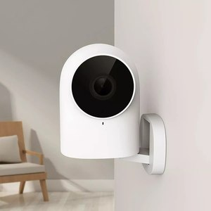 Image 4 - 2019 xiaomi aqara 1080 p 스마트 카메라 g2 허브 게이트웨이 에디션 zigbee linkage ip wifi 무선 클라우드 홈 보안 스마트 장치