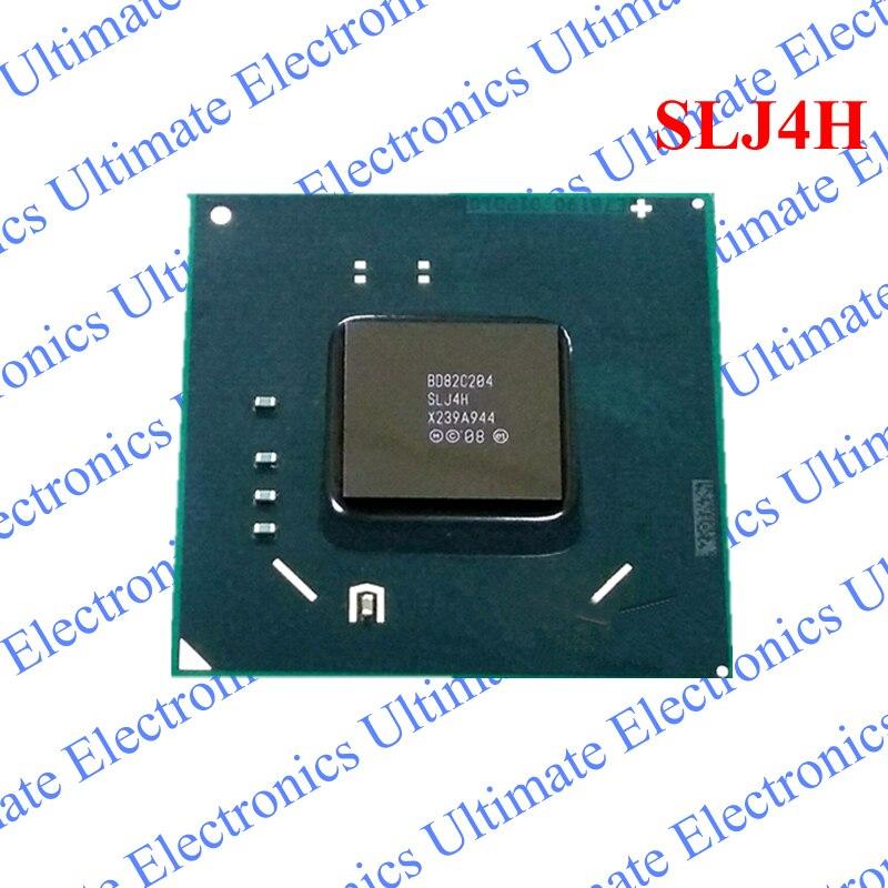 ELECYINGFO New BD82C204 SLJ4H BGA chipELECYINGFO New BD82C204 SLJ4H BGA chip