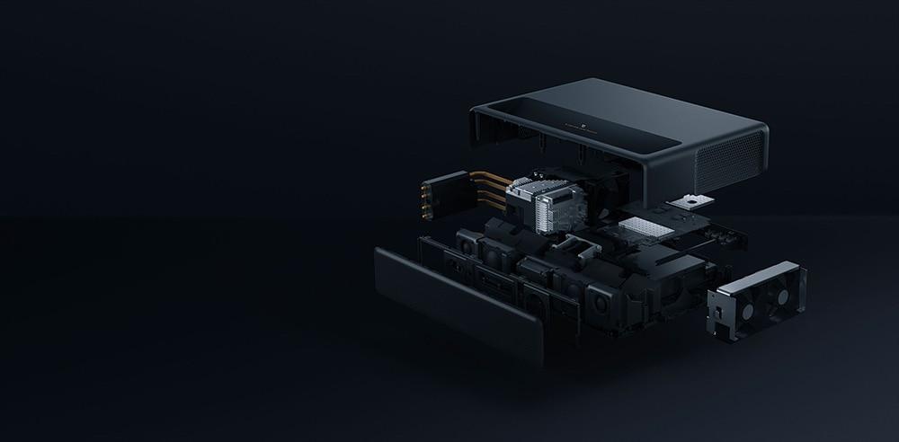 2019 Original Xiaomi Mijia Laser Projection TV 4K