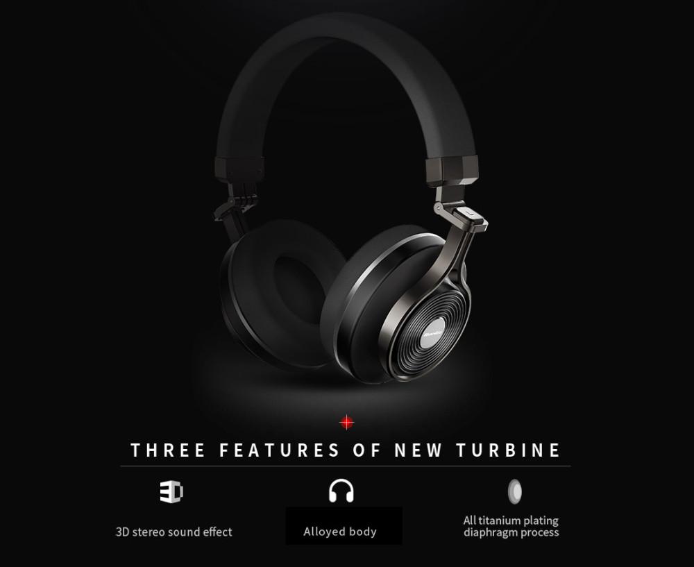 T3 wireless bluetooth bluedio słuchawki/słuchawki z bluetooth 4.1 stereo i mikrofon dla muzyki słuchawki bezprzewodowe 2