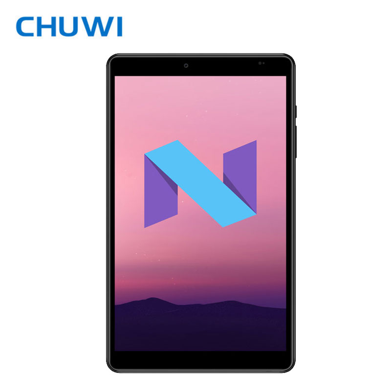 CHUWI Newest! 8.4 Inch CHUWI Hi9 Tablet PC MTK 8173 Quad core 1.9GHz Android 7.0 4GB RAM 64GB ROM 2560x1600 Screen 5000mAh