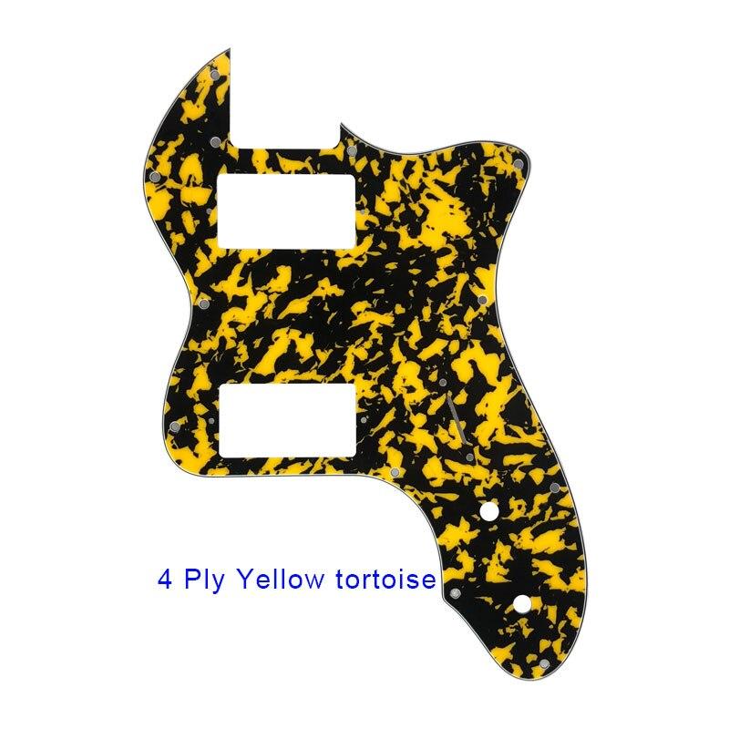 4-Ply-Yellow-tortoise