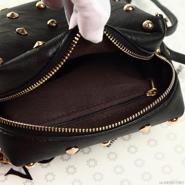 Fashion Shoulder Women Bag