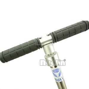 Image 2 - Składany styl BULL pcp ręczne pompy wysokiego ciśnienia 3 etap 300 bar 30 mpa 4500psi z powietrza filler