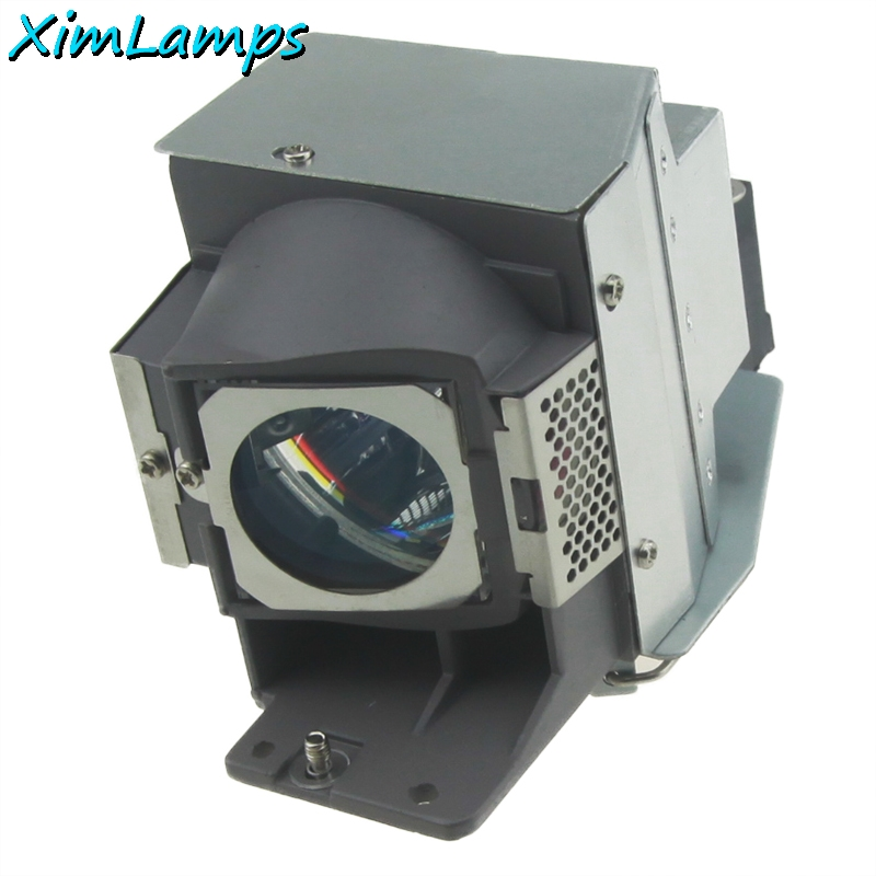 Fast Shipping Projector Lamp with Housing RLC-070 for Viewsonic PJD5126/PJD5126-1W/PJD6213/PJD6223//PJD6223-1W/PJD6353/VS14295 0329zc0401 home wall furniture decorations diy number painting children graffiti lonely snow wolf painting by numbers