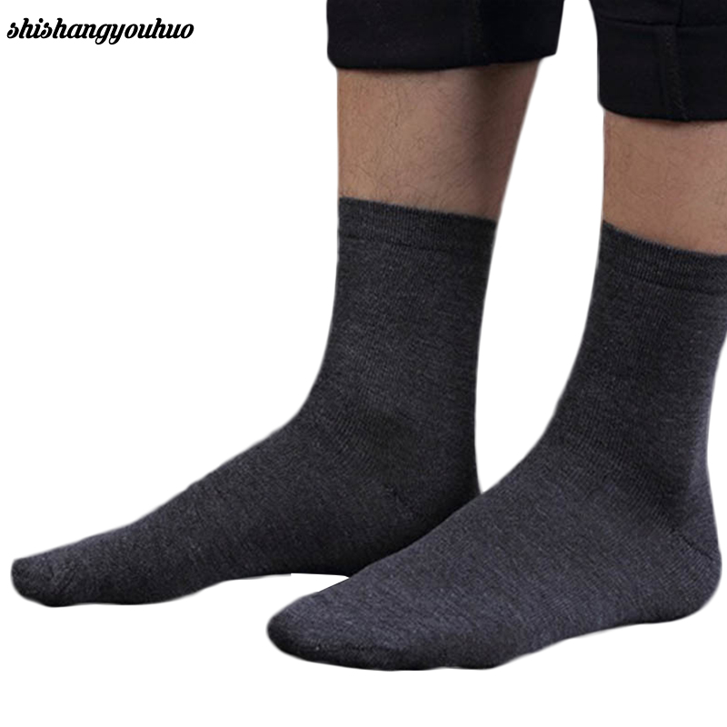 Men Socks New hot mix Cotton Classic Business Brand men casual Socks ...