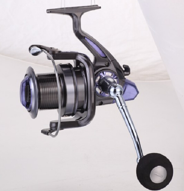 aliexpress : buy free shipping long casting sea fishing surf, Reel Combo