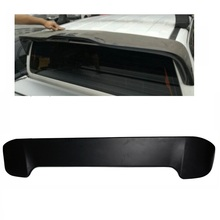 EXTERIOR EXTRA PARTS T6 T7 XTL REAR SPOILER ABS 4X4 AUTO ACCESSORIES FIT FOR RANGER wildtrak 2012-2017 PICKUP CAR
