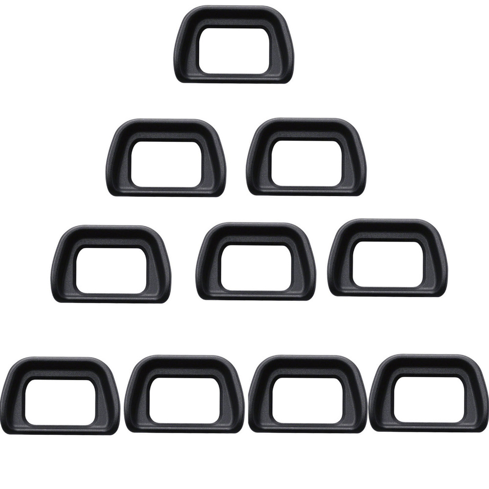 10pcs FDA EP10 Viewfinder Eyecup Eye Piece Eye Cup For