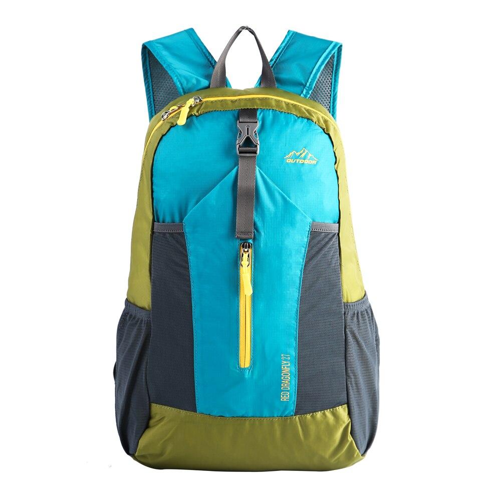 3fb573373c Small Packable Waterproof Backpack- Fenix Toulouse Handball