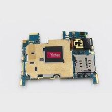 Tigenkey материнская плата работает для LG Google Nexus 5 D821 16 GB Материнская плата 100% работа оригинальный разблокирована + Камера