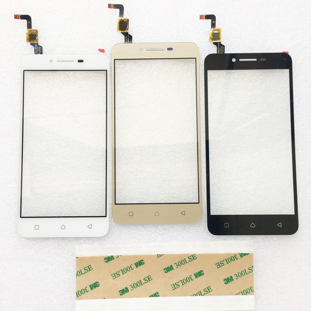 New Touch Screen For Lenovo Vibe K5 Plus A6020 A6020a40 A6020a46 K5 Touch Screen Sensor Sensor Digitizer Panel