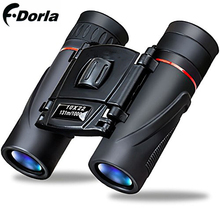 Buy online Folding Telescope BL 10×22 mini pocket-sizemacrobinocular telescope hd infrared night vision 1000 Watching Sports Hunting Hiking