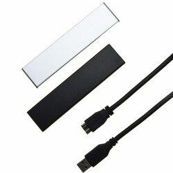 للماك بوك 2010 2011 الهواء A1369 A1370 SSD حالة المحمولة أوسب 3.0 إلى 12 + 6 دبوس محرك أقراص فتحة قالب أقراص صلبة مربع المحمول