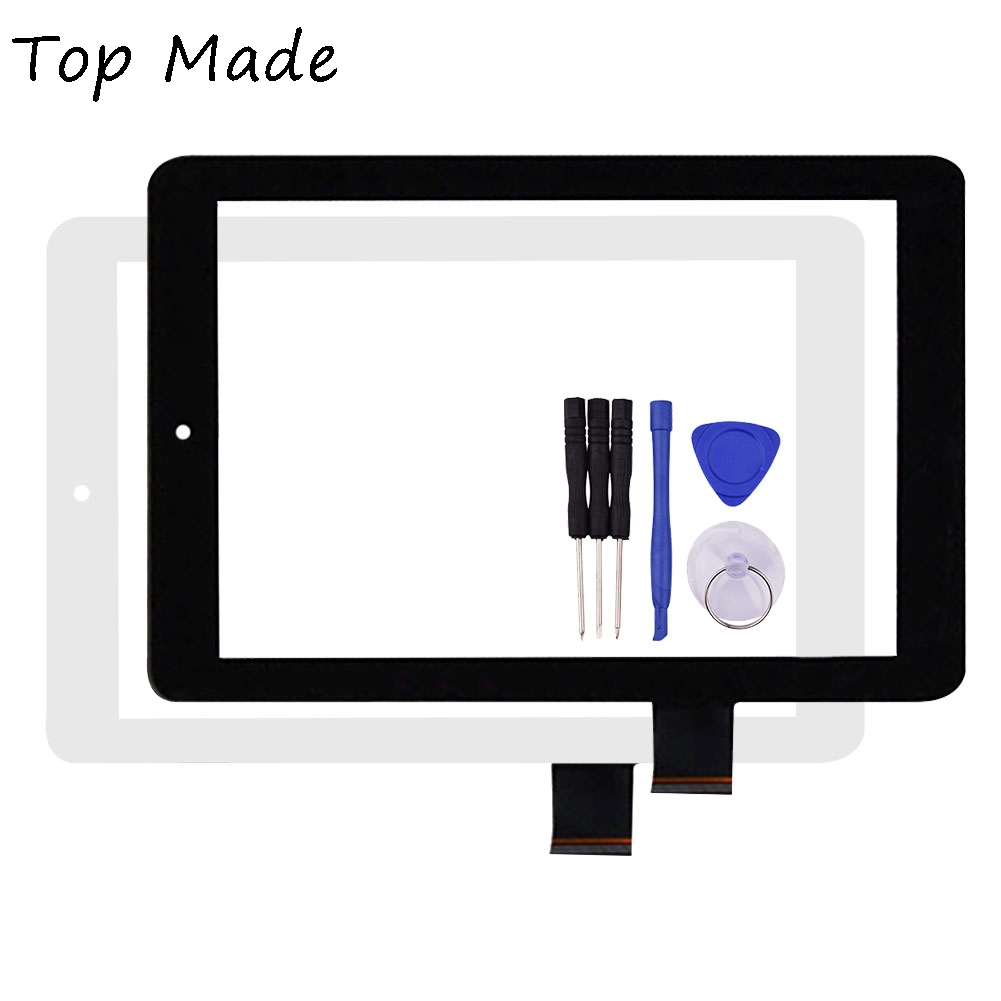 8 Inch for Explay Surfer 8.31 3G 080092-03A-V1 Tablet Touch Screen Touch Panel Digitizer Glass Sensor Replacement чехол explay platinum для explay l2 3g cinematv 3g