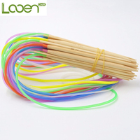 New Multi-color 2.0mm-10mm 18Pcs/set 32