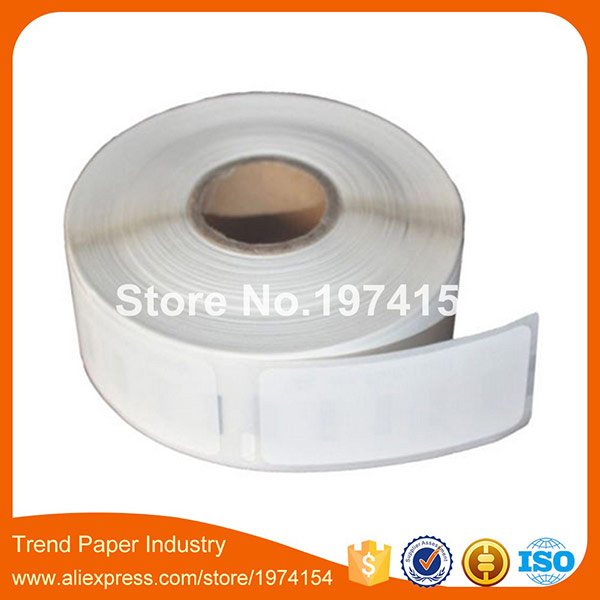 30 Rolls Generic Dymo Label 99010 Address Barcode Labels 28x89mm Compatible Free Shipping