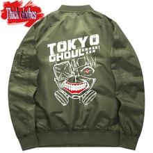 Tokyo Ghoul Jacket – 2