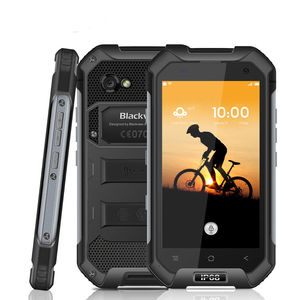 "Image 3 - Original Blackview BV6000S IP68 Waterproof shockproof Smartphone MT6737T Quad Core Android 6.0 4G LTE  2GB RAM 4.7"" Mobile Phone"
