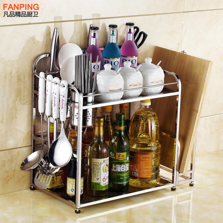 verdadero cocina de acero inoxidable estanteras de en rack condimento estante estante de la