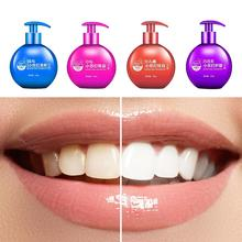 Natural Wicked Cool Whitening Toothpaste Baking Soda Mild Mint Fluoride Free Effective Detergent Healthy